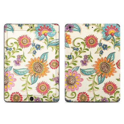 Apple iPad Air Skin - Olivia's Garden