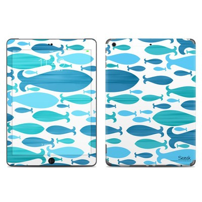 Apple iPad Air Skin - Ocean Rain