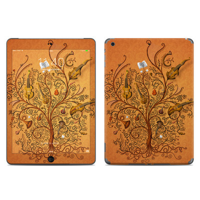 Apple iPad Air Skin - Orchestra