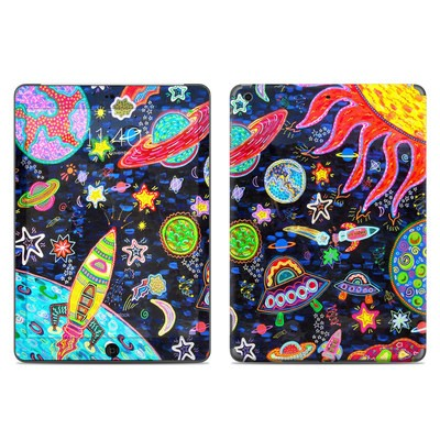Apple iPad Air Skin - Out to Space