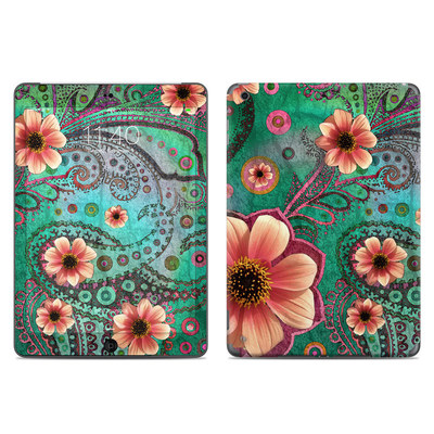 Apple iPad Air Skin - Paisley Paradise