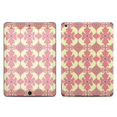 Apple iPad Air Skin - Parade of Elephants