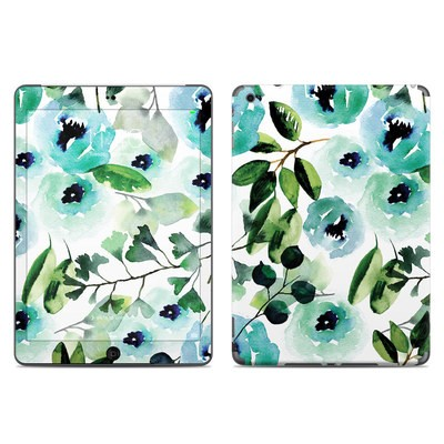 Apple iPad Air Skin - Peonies