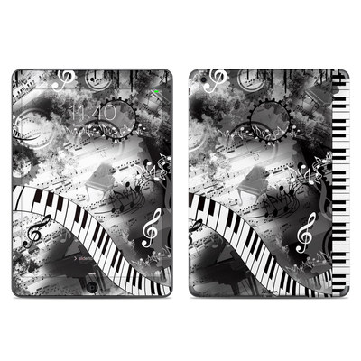 Apple iPad Air Skin - Piano Pizazz