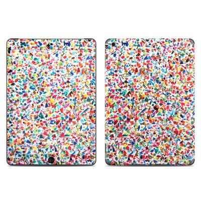 Apple iPad Air Skin - Plastic Playground