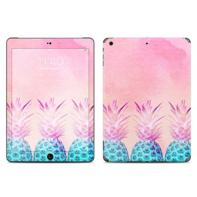 Apple iPad Air Skin - Pineapple Farm