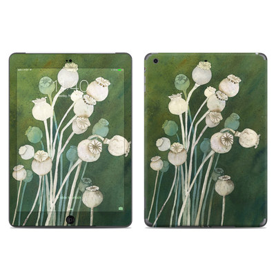 Apple iPad Air Skin - Poppy Pods