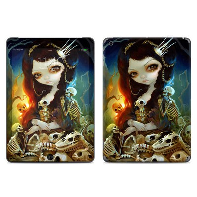 Apple iPad Air Skin - Princess of Bones