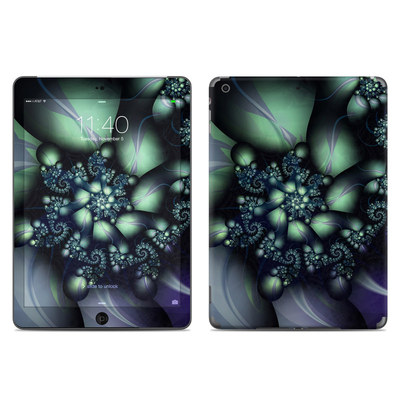 Apple iPad Air Skin - Psilocybin