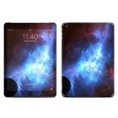 Apple iPad Air Skin - Pulsar
