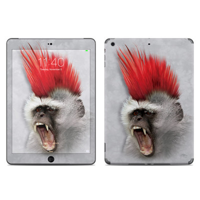 Apple iPad Air Skin - Punky