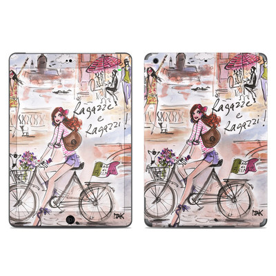 Apple iPad Air Skin - Ragazze e Ragazzi