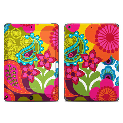 Apple iPad Air Skin - Raj