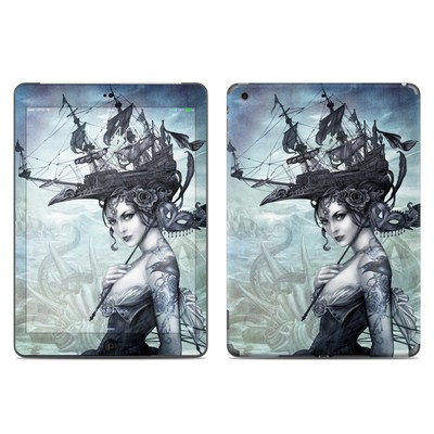 Apple iPad Air Skin - Raventide