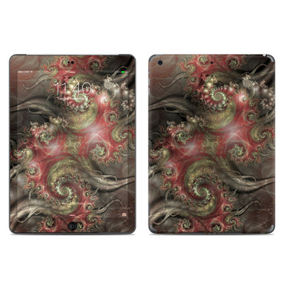 Apple iPad Air Skin - Reaching Out