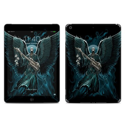 Apple iPad Air Skin - Reaper's Tune