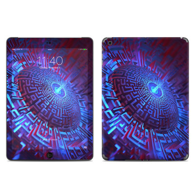 Apple iPad Air Skin - Receptor