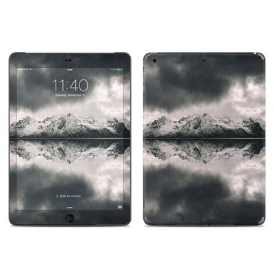 Apple iPad Air Skin - Reflecting Islands