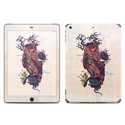 Apple iPad Air Skin - Regrowth