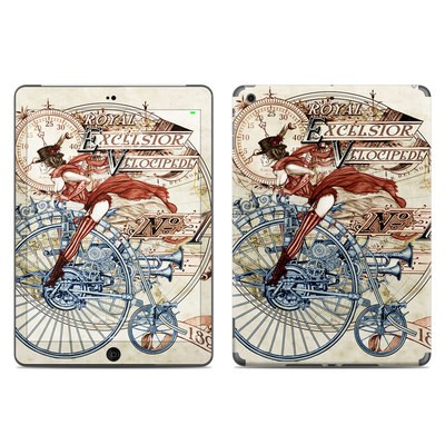 Apple iPad Air Skin - Royal Excelsior