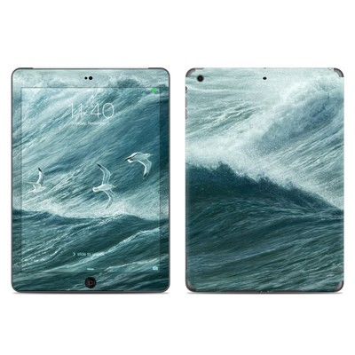 Apple iPad Air Skin - Riding the Wind