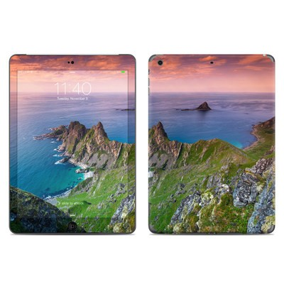 Apple iPad Air Skin - Rocky Ride