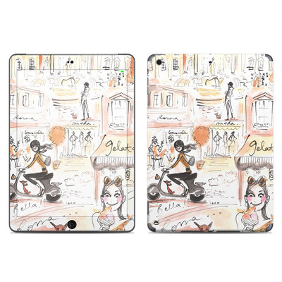 Apple iPad Air Skin - Rome Scene