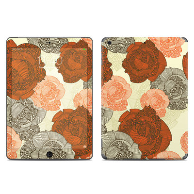 Apple iPad Air Skin - Roses