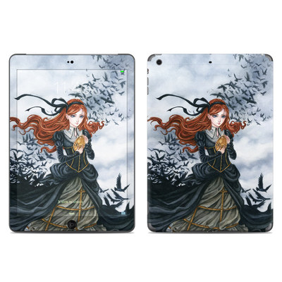 Apple iPad Air Skin - Raven's Treasure