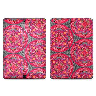Apple iPad Air Skin - Ruby Salon