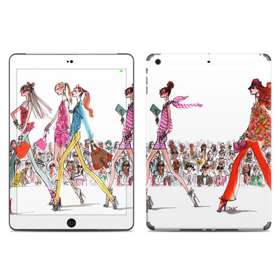 Apple iPad Air Skin - Runway Runway