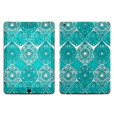 Apple iPad Air Skin - Saffreya