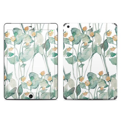 Apple iPad Air Skin - Sage