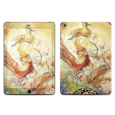 Apple iPad Air Skin - Sagittarius