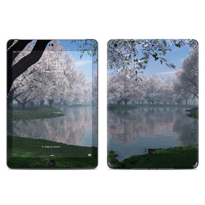 Apple iPad Air Skin - Sakura
