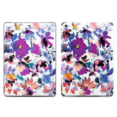Apple iPad Air Skin - Sara