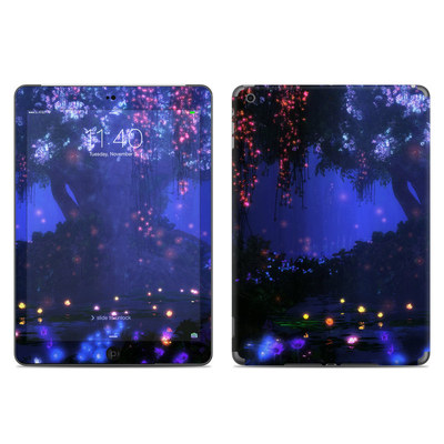 Apple iPad Air Skin - Satori Night