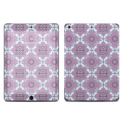 Apple iPad Air Skin - School of Seahorses