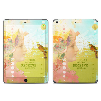 Apple iPad Air Skin - See Believe