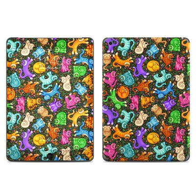 Apple iPad Air Skin - Sew Catty