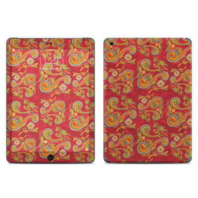 Apple iPad Air Skin - Shades of Fall