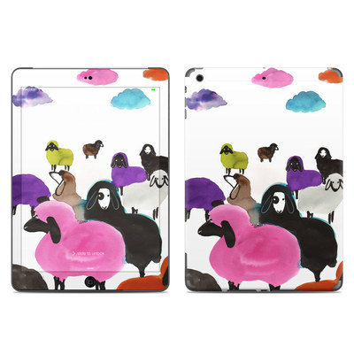Apple iPad Air Skin - Sheeps