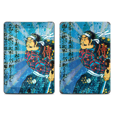 Apple iPad Air Skin - Samurai Honor