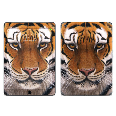 Apple iPad Air Skin - Siberian Tiger