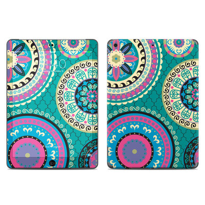Apple iPad Air Skin - Silk Road