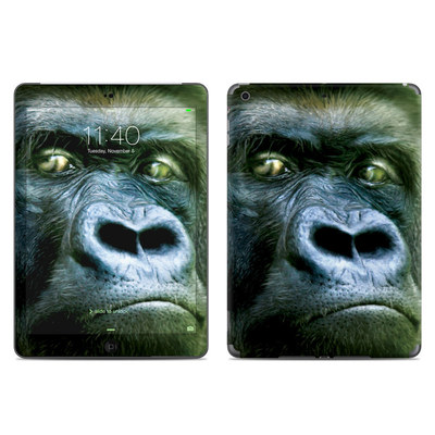 Apple iPad Air Skin - Silverback