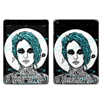 Apple iPad Air Skin - The Siren