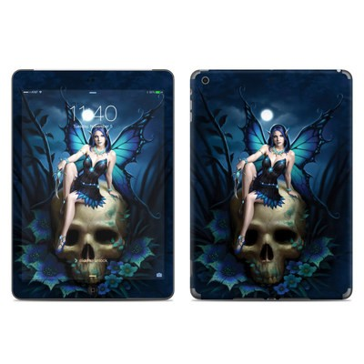 Apple iPad Air Skin - Skull Fairy