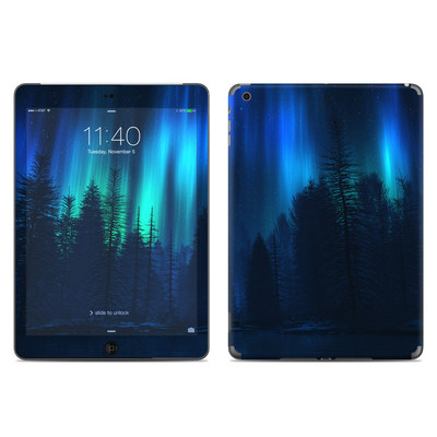 Apple iPad Air Skin - Song of the Sky