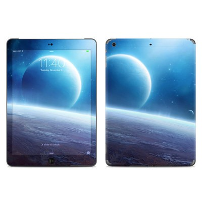 Apple iPad Air Skin - Song of Serenity